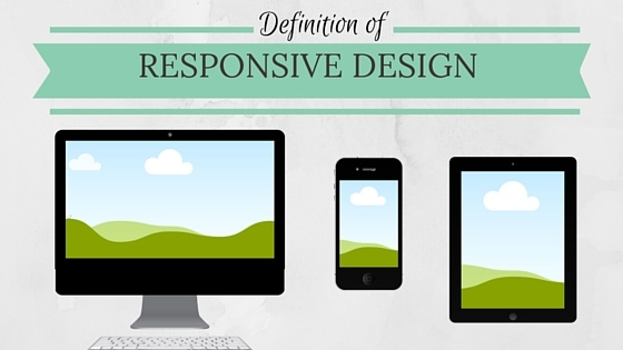 definition of responsive design